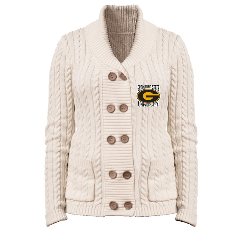 Grambling State Malia Sweater