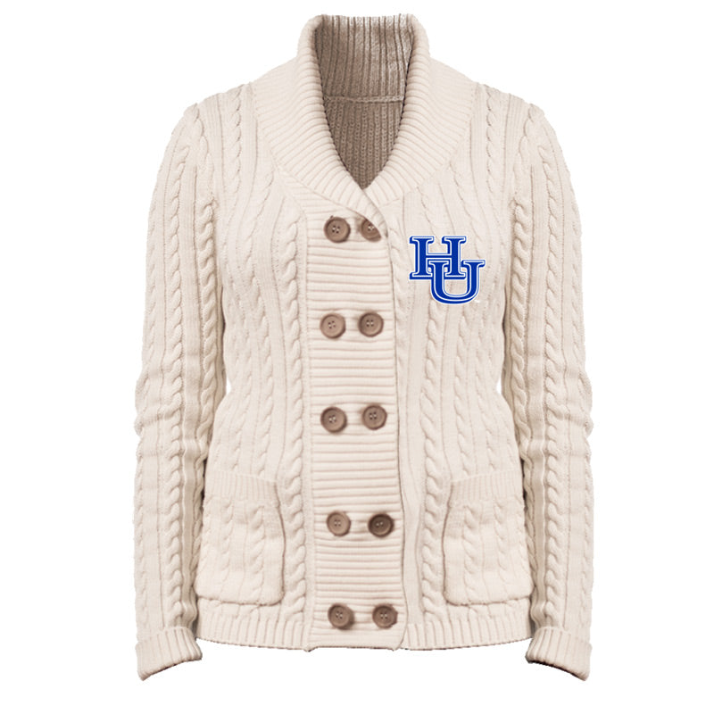 Hampton University Malia Sweater