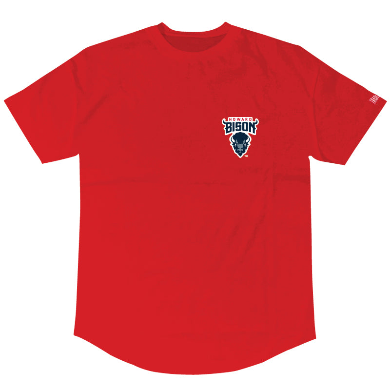 Howard University LEFT Tee