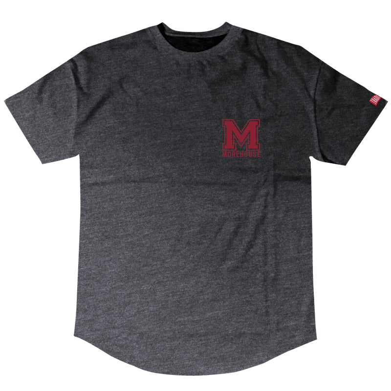 Morehouse College LEFT Tee