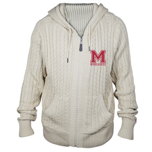 Morehouse College Kyle Hooded Sweater