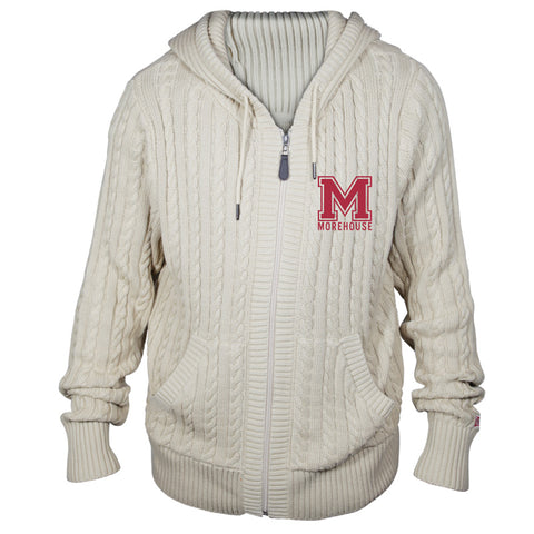 Morehouse Kyle Hooded Sweater