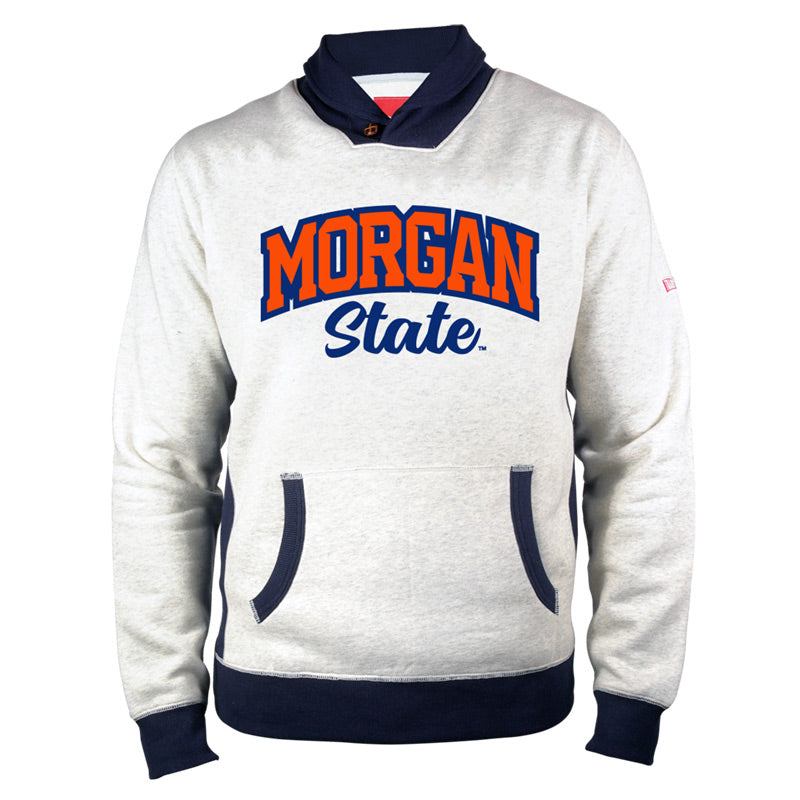 Morgan State Motto Shawl