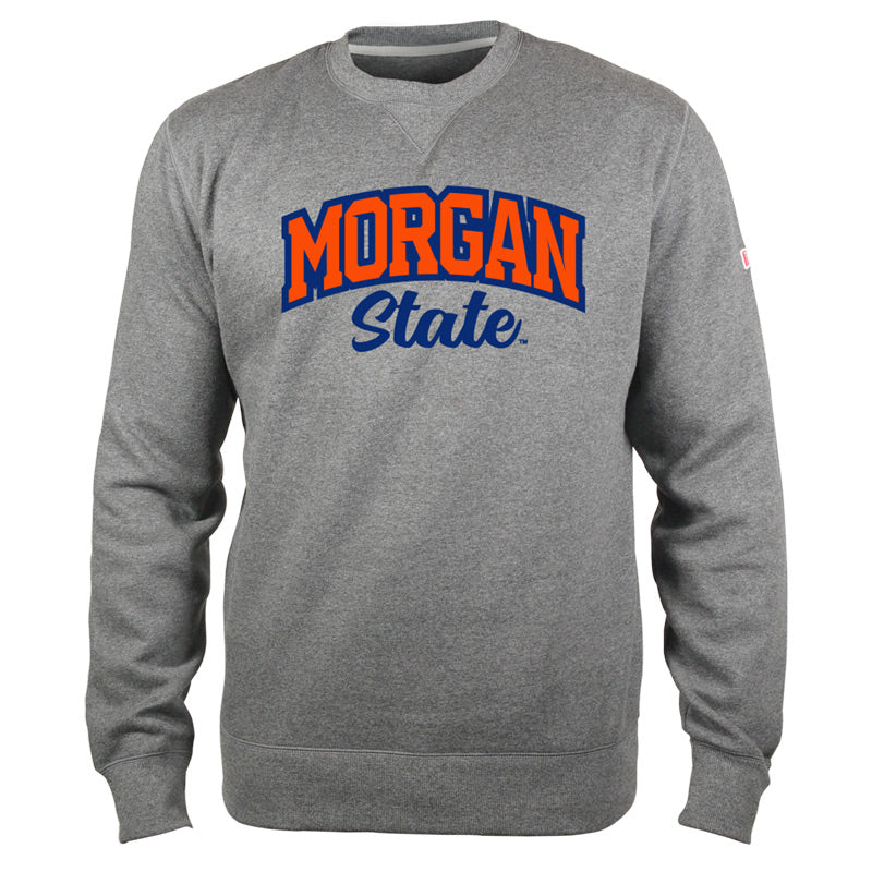 Morgan State Basic Crew