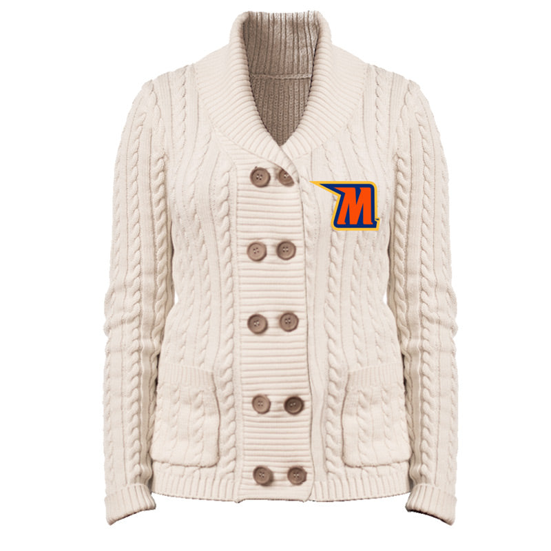 Morgan State Malia Sweater