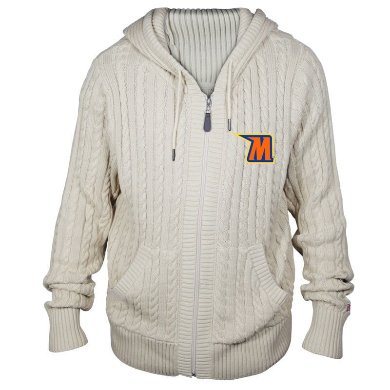 Morgan State Kyle Hooded Sweater