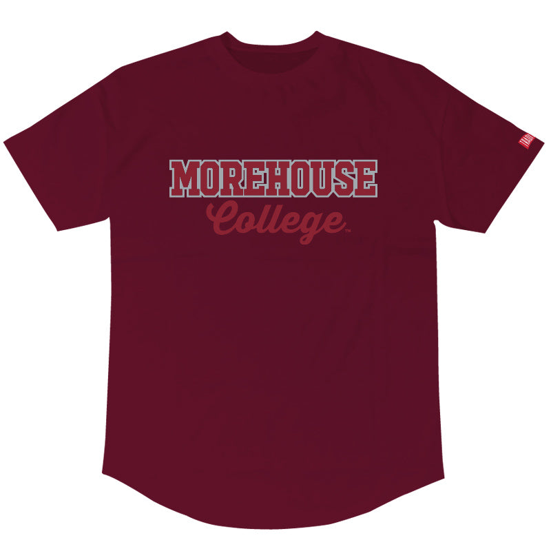 Morehouse College LEGACY Tee