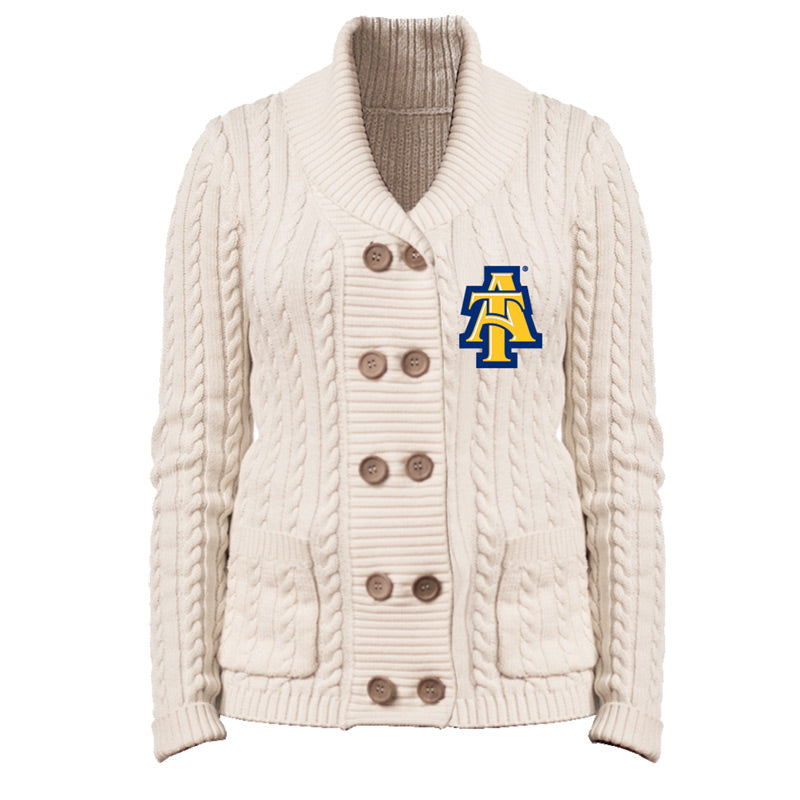 NCA&T Malia Sweater