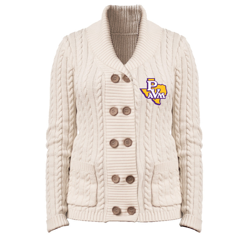 Prairie View A&M Malia Sweater