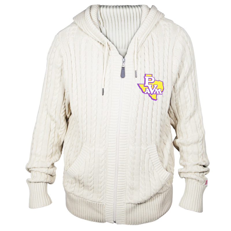 Prairie View A&M Kyle  Hooded Sweater