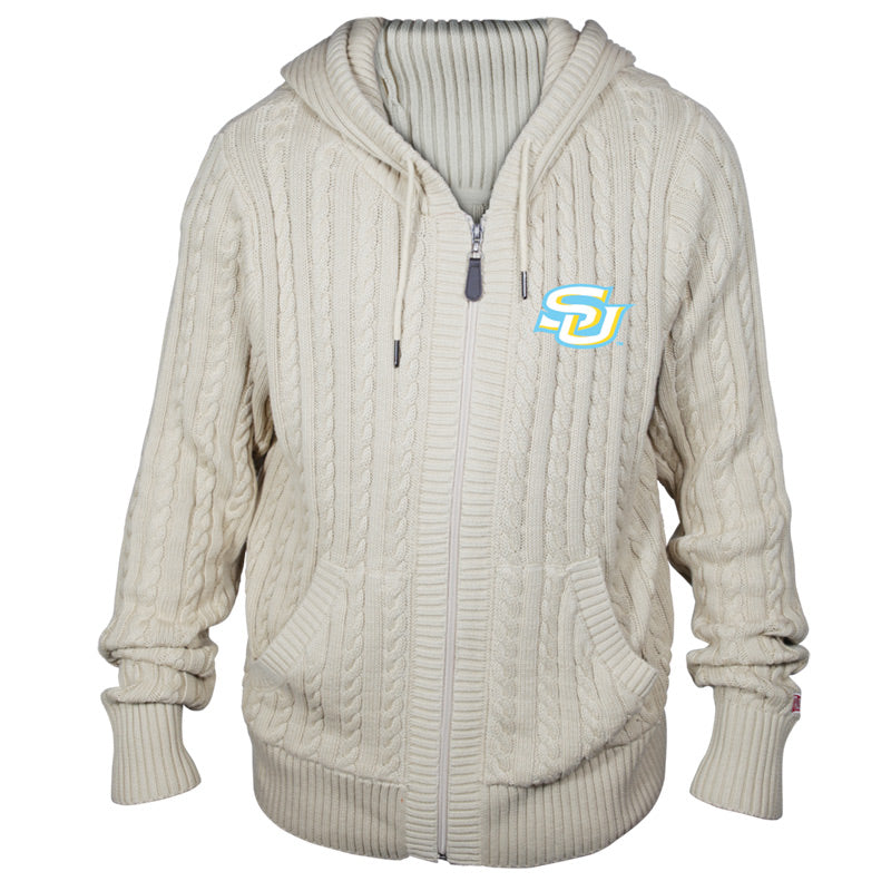 Southern University Kyle Hooded Sweater