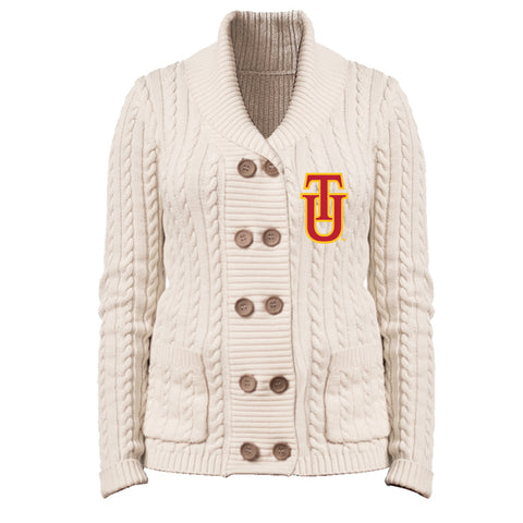 Tuskegee University Malia Sweater
