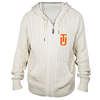 Tuskegee University Kyle Sweater**ALL SALES FINAL**
