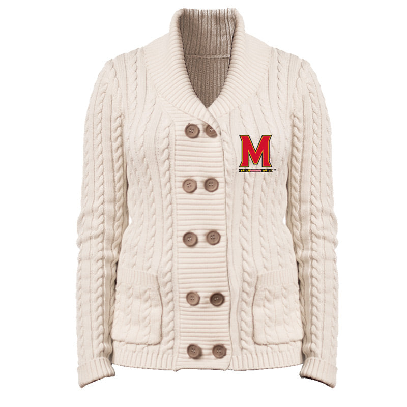 University of Maryland Malia Sweater