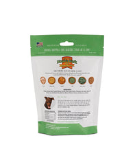 Noah's Bark Variety Pack 7oz (Bodacious Beef 7oz, Cha-Cha Chicken 7oz and Peanutty Perfection 7oz)