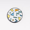 CONFETTI Pin - multicolour