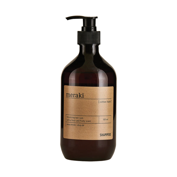 SHAMPOO - Cotton haze 500 ml