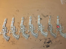 "Emek ""Bone Gun"" - Edition of 25"