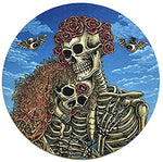 Dead Couple Slip Mat