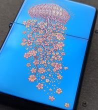 Zippo 2 Pack - Jellyfish and Balloon Boy
