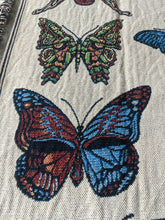 Pre-Order for Butterfly Blanket - Signed/Numbered Edition of 200