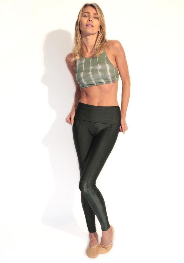 Legging Move Verde