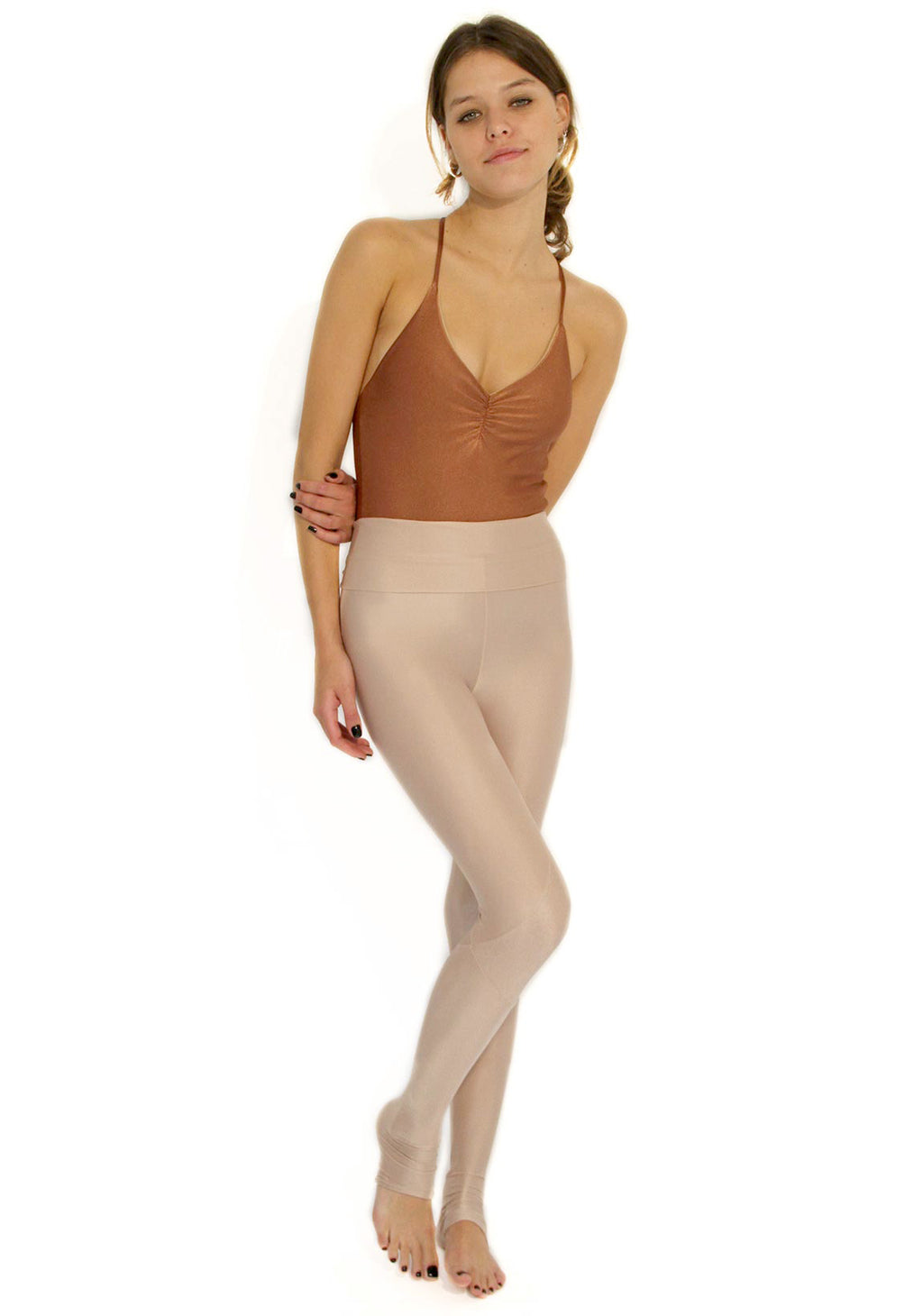 Legging Stella Nude 2Peace2Dance