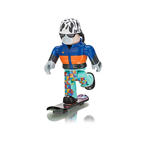 Roblox Shred: Snowboard Boy