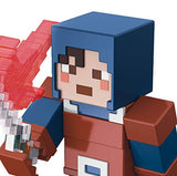 "Minecraft Dungeons 3.25"" Hex Figure"
