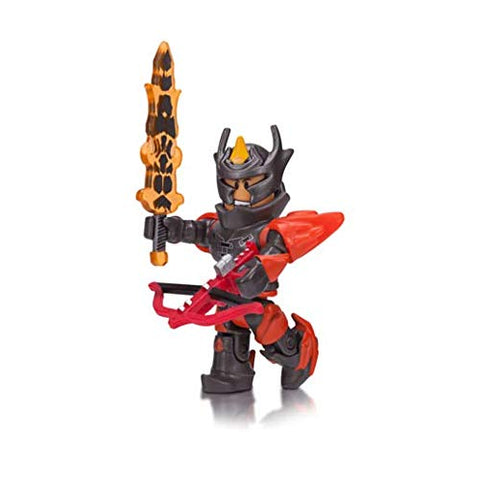 Roblox Flame Guard General Figure Pack