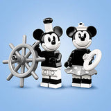 LEGO Minifigures Disney Series 2 71024 Building Kit (1 Minifigure)