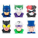 DC Comics Batman and Villains LED Micro Lites/Microlites Charm Light 3-Pack
