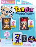 Twozies Season 1 Friends Pack Moose Toys by Twozies