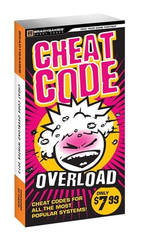 Cheat Code Overload 2012 (Cheats, Achievements and Trophies)