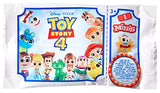 Disney Pixar Toy Story 4 Minis Figures [Styles May Vary]