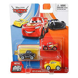 Disney Cars MINIS 3 Pack