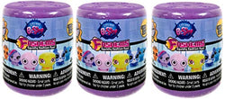 Littlest Pet Shop Fashems Blind Pack Capsule, 3 Pack (3 Capsules per Order)