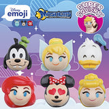 Character Options Disney Emoji Mashems Blind Figure Pack 3 Packs