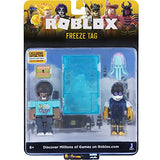 Roblox Celebrity Collection - Freeze Tag Game Pack [Includes Exclusive Virtual Item]