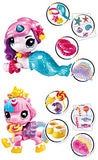 5 Surprise Unicorn Squad Mystery Collectible Capsule by Zuru - 1 Ball