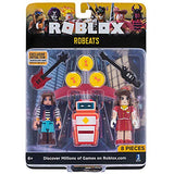 Roblox Celebrity Collection - Robeats Game Pack [Includes Exclusive Virtual Item]