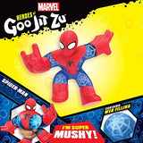 Heroes of Goo Jit Zu Licensed Marvel Hero Pack