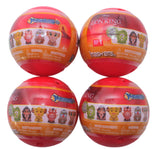 Mashems The Lion King Series 1 ( 4 Sphere Pack )