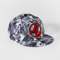 Justice League Boys Baseball Hat - Black