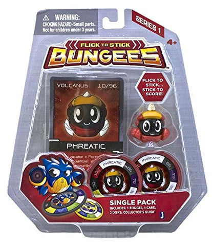 Bungees Single Pack 2