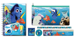 Disney Finding Dory Diary Gift Set & Stationery Set