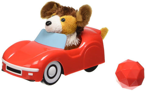 Zhu Zhu Pets Hamster Deluxe Accessories:  Convertible Sports Car