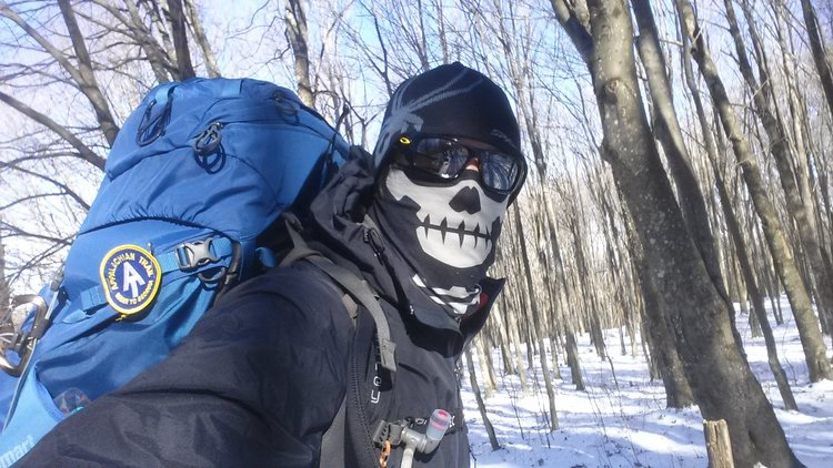 SMr Gear on the Appalachian Trail: Part II