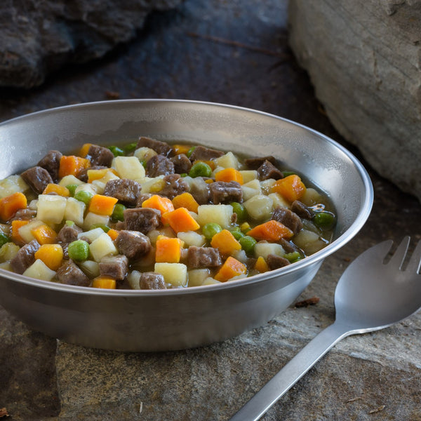Would You Eat 37-year-old Beef Stew?