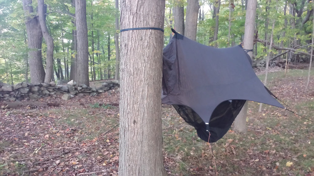 on the appalachian trail in new jersey chad   octo   haynes spent a nerve racking night next to a pack of coyotes  smr hammock gear on the appalachian trail  part i  u2013 sierra madre      rh   sierramadreresearch